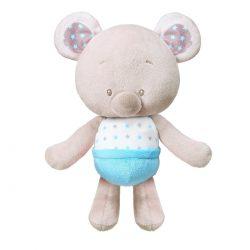 Babyono Przytulanka dla niemowląt Bear Tony