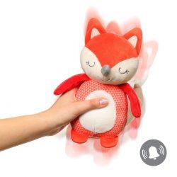 Babyono Przytulanka dla niemowląt Fox Vincent Forest Crew