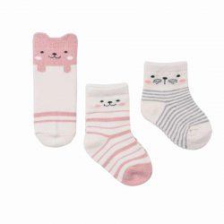 Mama`s Feet Skarpetki dziecięce Zgrana Ekipa rozmiar 0-1