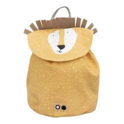 Trixie Baby Mrs. Lion Plecaczek dla dziecka (100% bawełna z wodoodporną powłoką)