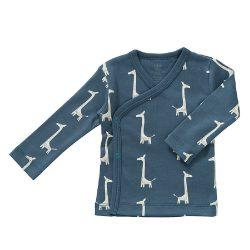 Fresk bluzeczka  kardigan niemowlęcy żyrafa