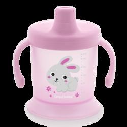 Canpol Kubek niekapek dla niemowląt 200 ml Smilley