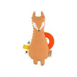 Trixie Baby Mr. Fox Mini zabawka sensoryczna dla niemowląt