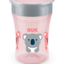 Nuk Kubek niekapek dla niemowląt Evolution Magic Cup 230 ml