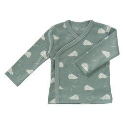 Fresk Bluzeczka Eko kardigan niemowlęcy Jeż