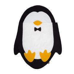 Baby Bites Śpiworek dla niemowląt Pan Pingwin (1-18 miesięcy)