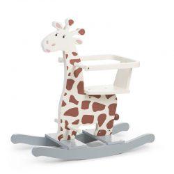 Childhome Bujak na biegunach dla dziecka Żyrafa