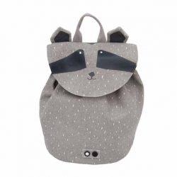 Trixie Baby Mr.Raccoon Plecaczek dla dziecka  (100% bawełna z wodoodporną powłoką)