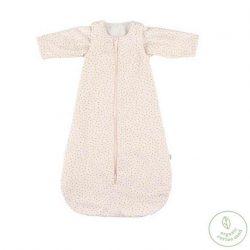 Trixie Baby Moonstone Lekki Śpiworek dla niemowląt z odpinanymi rękawami 70 cm
