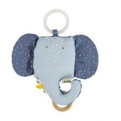 Trixie Baby Mrs.Elephant Pozytywka dla niemowląt