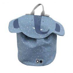 Trixie Baby Mrs. Elephant Plecaczek dla dziecka  (100% bawełna z wodoodporną powłoką)