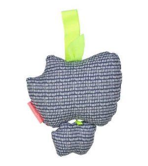 Mellipou Pozytywka dla niemowląt Mini Bam Brody – Coldplay