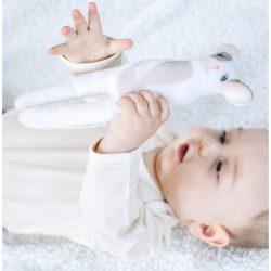 Olly & Arya Przytulanka dla dzieci Myszka