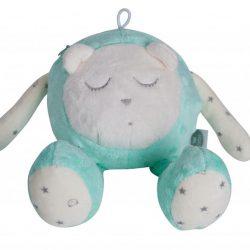 Szumisie Szumiś śpiący Maskotka Sleep dla niemowląt Czujnik snu