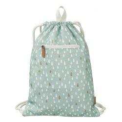 Fresk Plecak dla dziecka Worek Kropelki Blue