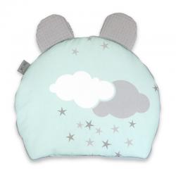 Tiny Star Poduszka dla dzieci Sweet Minty Puffs
