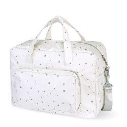 My Bag's Wyprawka Torba Maternity Bag Constellations