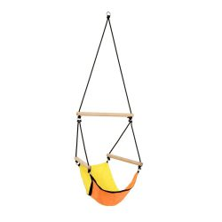 Amazonas Kid's Swinger Yellow-Orange – huśtawka dla dzieci