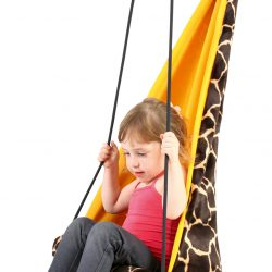 Amazonas Hang Mini Huśtawka dla dzieci Huśtawka Safari