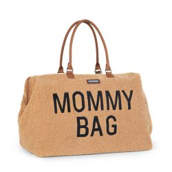 Childhome Torba do wózka Mommy Bag Teddy Bear Wyprawka