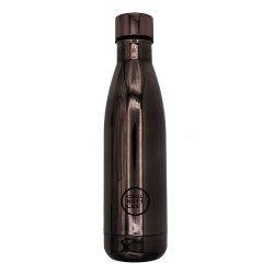 Cool Bottles Butelka termiczna 500 ml Chrome Graphite