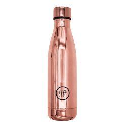 Cool Bottles Butelka termiczna 500 ml Chrome Rose