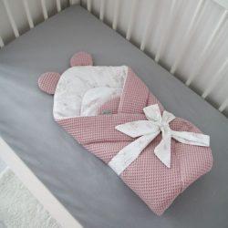 Tiny Star Rożek niemowlęcy Sweet Love