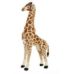 Childhome Żyrafa stojąca dla dziecka do pokoju zabawka przytulanka 135 cm