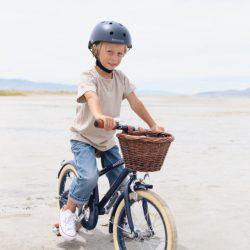Banwood Rowerek dziecięcy Classic Navy Blue