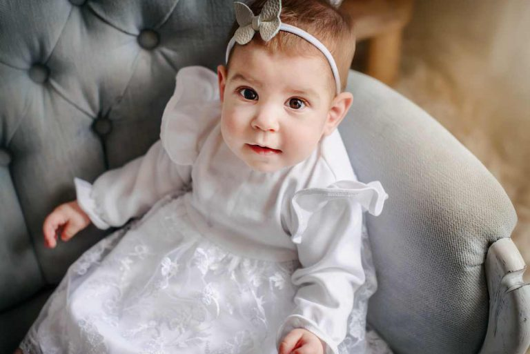 Moda chrzcielna, czyli jakie ubranka wybrać do Chrztu Świętego?
