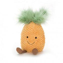 JellyCat amuse ananas maskotka dla niemowląt 25 cm