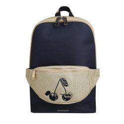 Jeune Premier plecak dla dziewczynki Ikony