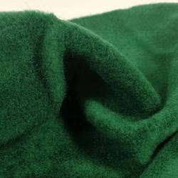 Royal Lux płaszczyk dla dziewczynki alpaka butelkowa zieleń